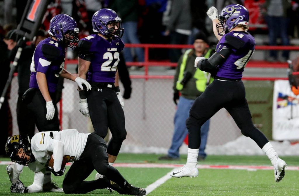 » Nebraska State High School Football Championship: Class ...